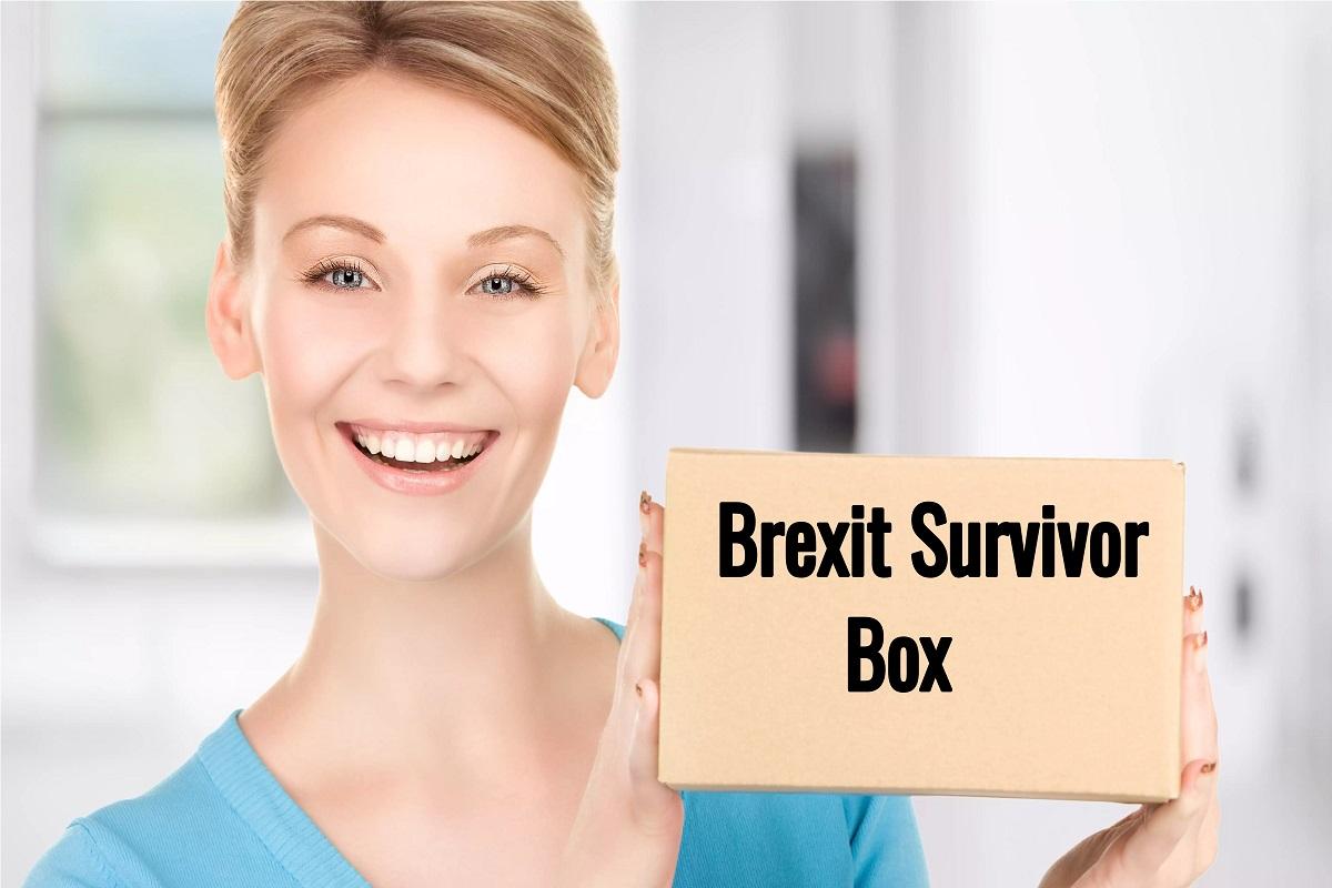 Brexit Surviver Package