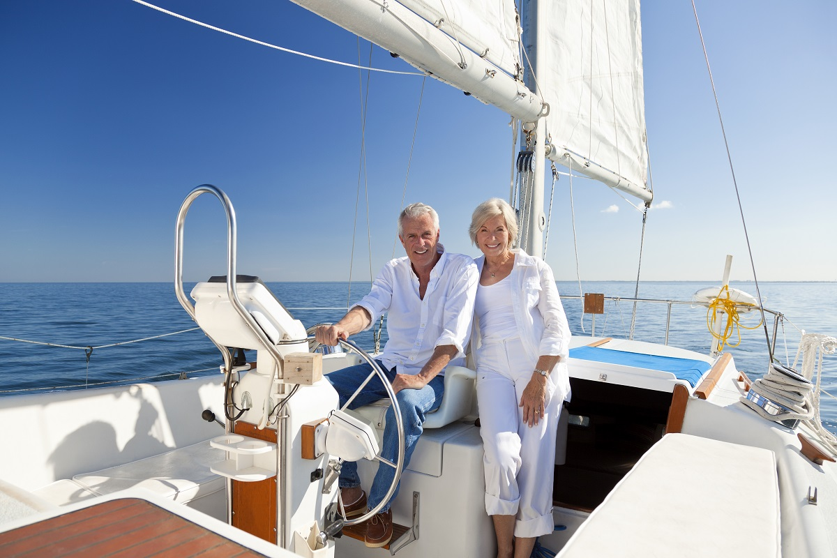 Retirement Luxury? Possible!